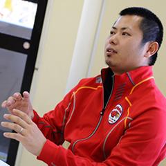 体育・スポーツ系大学 平成26年度 現役合格説明会