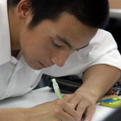 日本体育大学 AO 入試出願前チェック講座